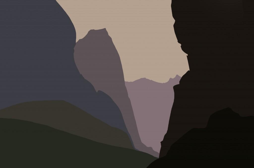 Simplification d'un paysage de montage