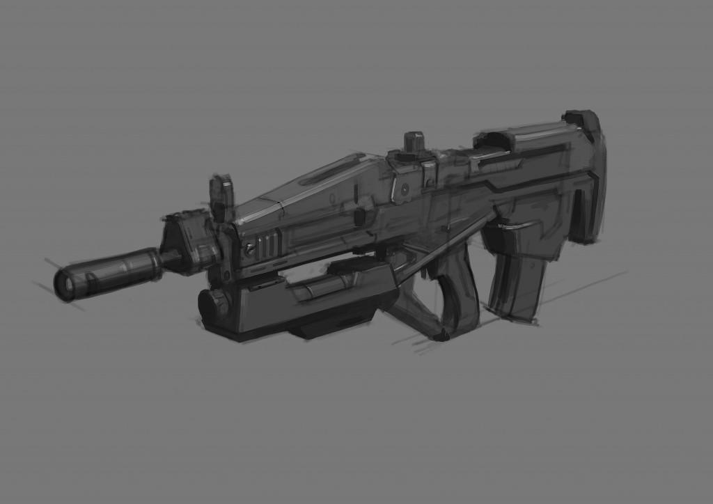 destiny gun 1