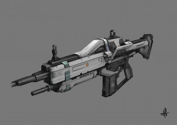 gun destiny 150
