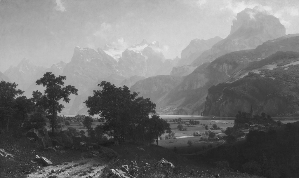 Albert_Bierstadt_-_Lake_Lucernenb_-_Google_Art_Project