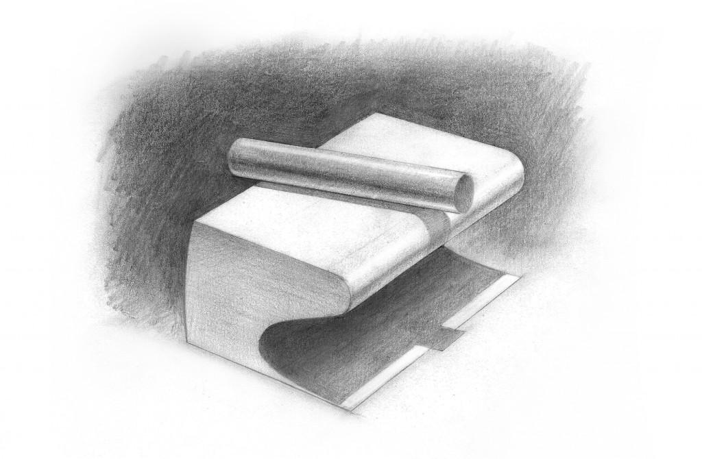 Comment dessiner les ombres