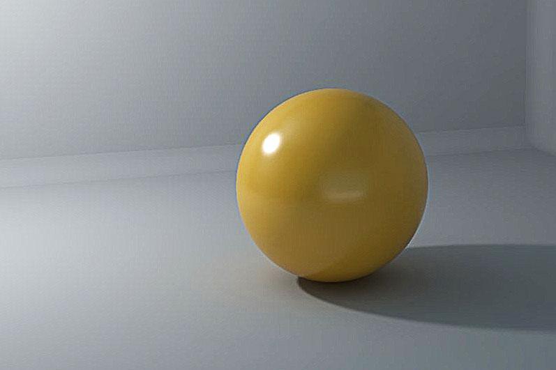 Point-de-brillance-sur-une-sphère