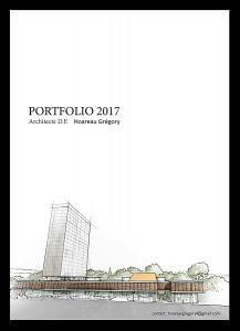 Porfolio architecture greg